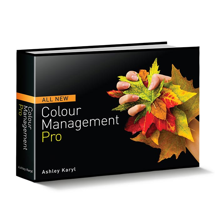 Colour Management Pro eBook