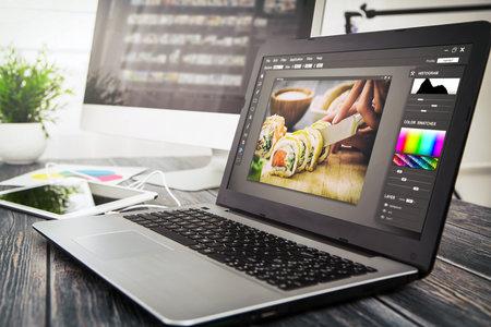 color management laptop