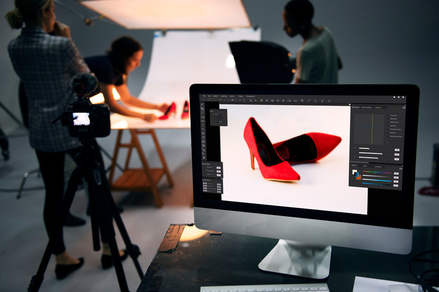color managed photography